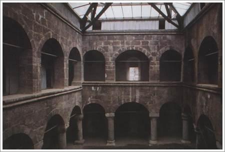 Kelat Sarayı