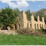 Hakkari Kayme Sarayı