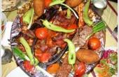 Adana Yemekleri – Adana'nın Yöresel Yemekleri