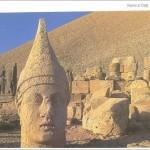 Adıyaman'ın Tarihi Yerleri, Ören Yerleri, Kaleleri ve Camileri