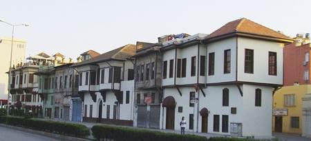 Adana Evleri