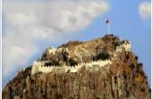 Afyonkarahisar'ın Tarihi Yerleri, Ören Yerleri, Kaleleri ve Camileri