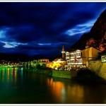 Amasya'nın Tarihi Yerleri, Amasya Evleri, Kaleleri, Camileri, Müzeleri