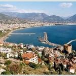 Antalya Tanıtımı ve Şehir Rehberi