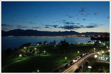Antalya Falez Parkı