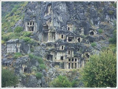 Antalya Myra