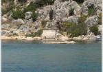 Antalya antik kent