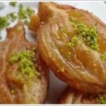 Karakuş Tatlısı – Yöresel Adana Karakuş Tatlısı Tarifi