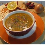 Mahluta Çorbası – Yöresel Adana Mahluta Çorbası Tarifi