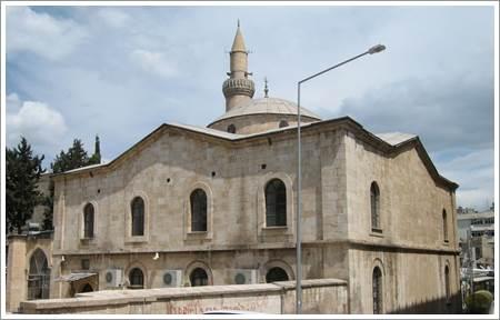 Ulu Camii adıyaman