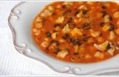 Yüksük Çorbası – Yöresel Adana Yüksük Çorbası Tarifi