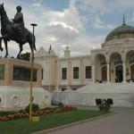 Ankara'nın Gezilecek Yerleri ve Ankara'nın Görülecek Yerleri