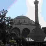 Aydın'ın Tarihi Yerleri, Aydın Kaleleri, Camileri, Türbeleri, Müzeleri