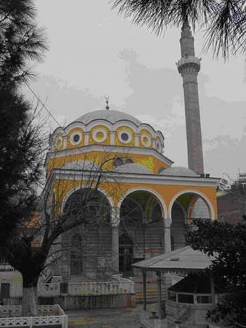 Aydın - Ramazan Paşa Camii