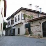 Antalya'nın Neleri Meşhur?