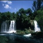 Antalya İlinin Coğrafyası, Yüzölçümü, Nüfusu ve İklimi