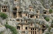 Antalya Tarihçesi