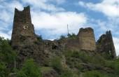Artvin'in Tarihi Yerleri, Artvin Kaleleri, Camileri, Türbeleri