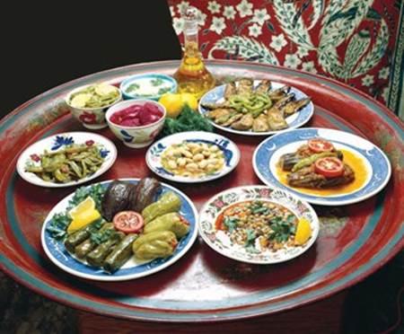aydın yöresel yemekleri