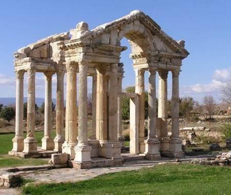 Aydın Afrodisias