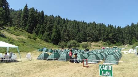 Bilecik Kamp-Karavan
