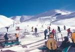 Bingöl Yolçatı Kayak Merkezi
