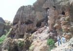 Bingöl Zağ Mağarası