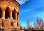 Bitlis Ahlat Emir Bayındır Kümbeti