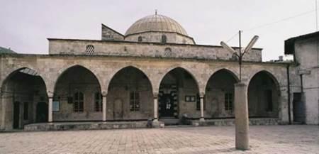Bitlis Ulu camii