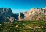 Harmankaya Kanyonu Yenipazar