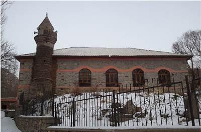 Kiğı Camisi