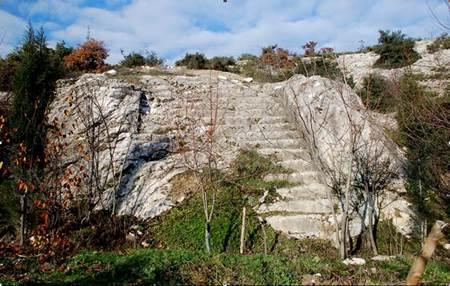 Merdiven Kaya
