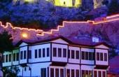 Amasya'nın Gezilecek Yerleri ve Amasya'nın Görülecek Yerleri