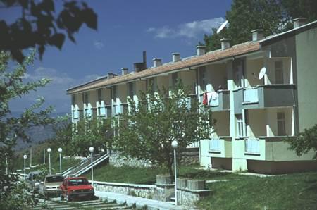 amasya Terziköy Kaplıcası