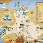 Balıkesir'in Tarihi Yerleri, Balıkesir Kaleleri, Camileri, Türbeleri