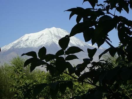 Ağrı Dağı-11