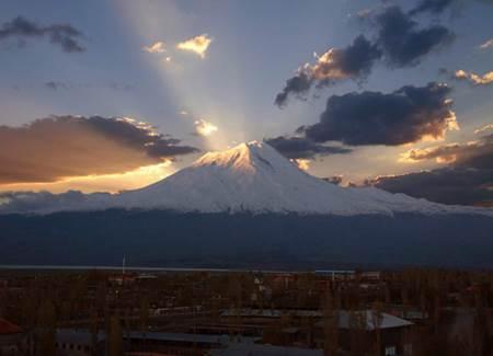 Ağrı Dağı-12