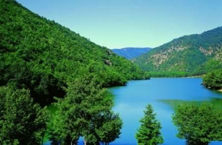 Amasya Borabay Gölü-11