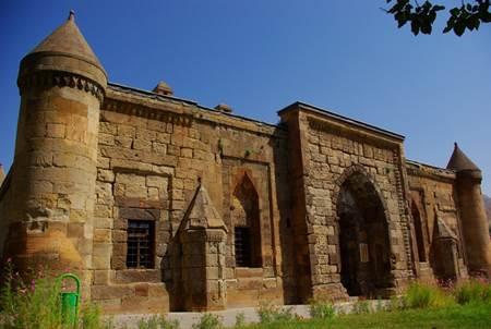 Bitlis İslahiye Medresesi