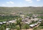 Bitlis Hizan İlçesi