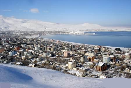 Bitlis Tatvan İlçesi