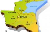 Bitlis Tanıtımı ve Şehir Rehberi