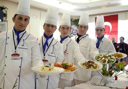 Bolu Aşçıları