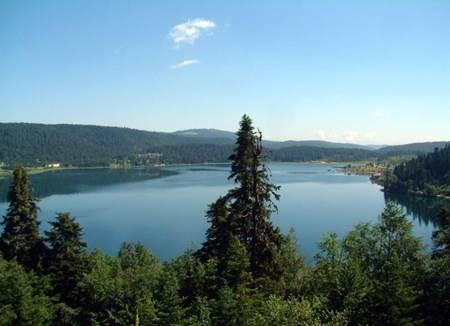 Bolu Abant gölü-11