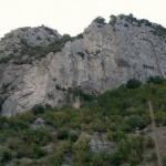 Bolu'nun Tarihi Yerleri, Bolu Kaleleri, Camileri, Türbeleri