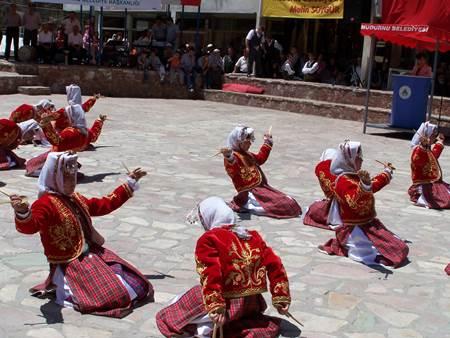 Bolu Halk Oyunları