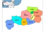 Bolu Haritası