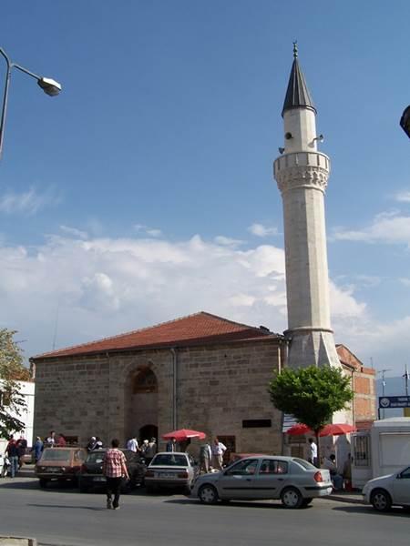 Bolu Kadı Camii