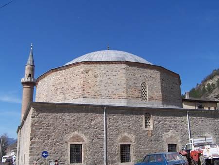 Bolu Mudurnu Yıldırım Camii