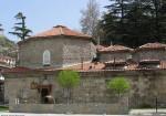 Bolu Süleyman Paşa Hamamı